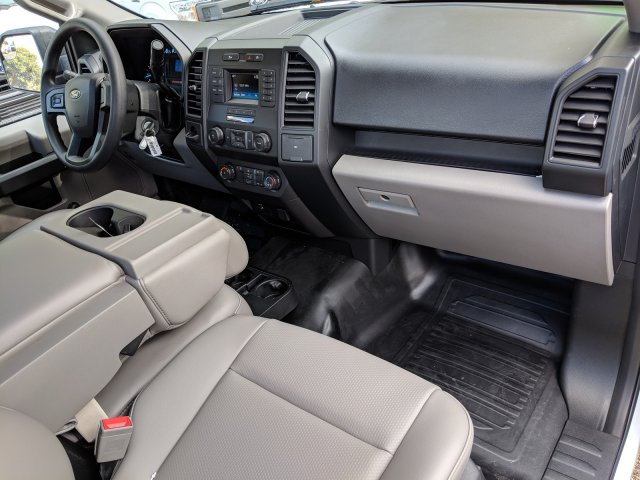 2018 F-150 Regular Cab 4x2,  Pickup #J8085 - photo 13