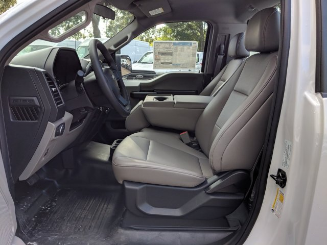 2018 F-150 Regular Cab 4x2,  Pickup #J8085 - photo 14