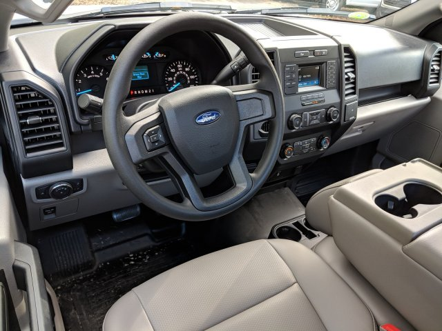 2018 F-150 Regular Cab 4x2,  Pickup #J8085 - photo 15