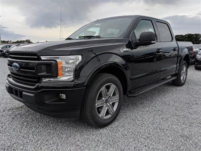 2018 F-150 SuperCrew Cab 4x2,  Pickup #J8089 - photo 5