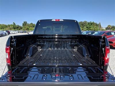 2018 F-150 SuperCrew Cab 4x4,  Pickup #J8094 - photo 10