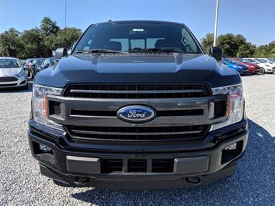 2018 F-150 SuperCrew Cab 4x4,  Pickup #J8094 - photo 6