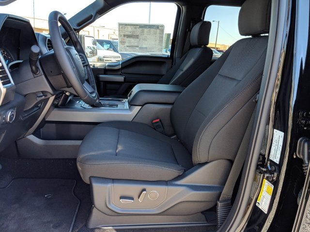 2018 F-150 SuperCrew Cab 4x4,  Pickup #J8097 - photo 17