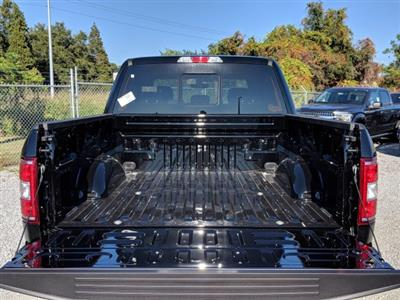 2018 F-150 SuperCrew Cab 4x4,  Pickup #J8097 - photo 10