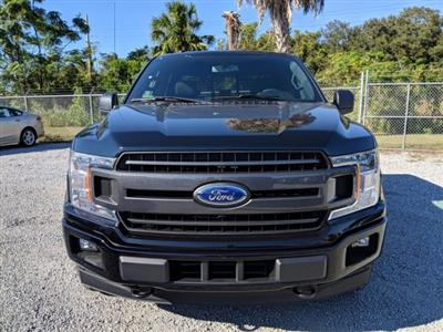 2018 F-150 SuperCrew Cab 4x4,  Pickup #J8097 - photo 6