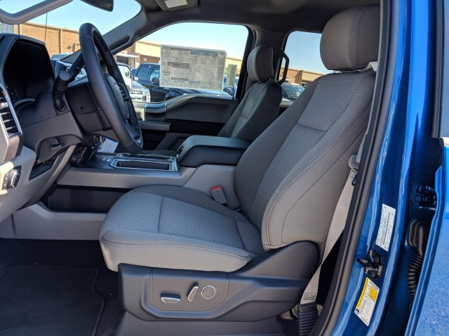 2018 F-150 SuperCrew Cab 4x2,  Pickup #J8111 - photo 17
