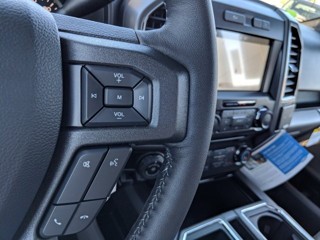 2018 F-150 SuperCrew Cab 4x2,  Pickup #J8111 - photo 26