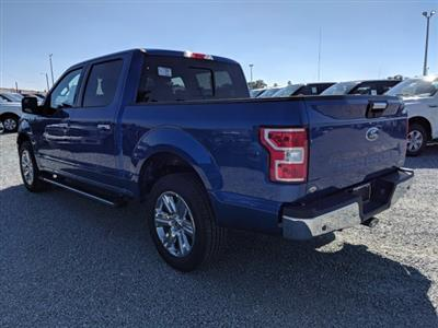 2018 F-150 SuperCrew Cab 4x2,  Pickup #J8111 - photo 4