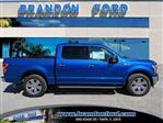 2018 F-150 SuperCrew Cab 4x2,  Pickup #J8111 - photo 1