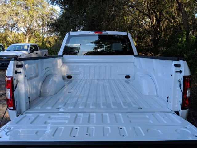 2018 F-150 Regular Cab 4x2,  Pickup #J8112 - photo 10
