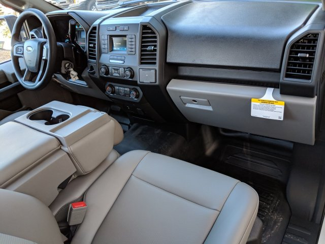 2018 F-150 Regular Cab 4x2,  Pickup #J8112 - photo 13