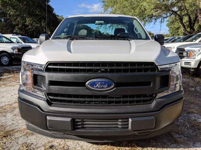 2018 F-150 Regular Cab 4x2,  Pickup #J8112 - photo 6