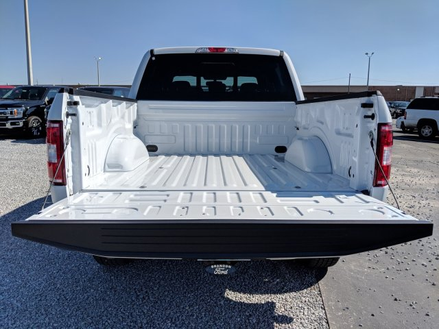 2018 F-150 SuperCrew Cab 4x4,  Pickup #J8118 - photo 10