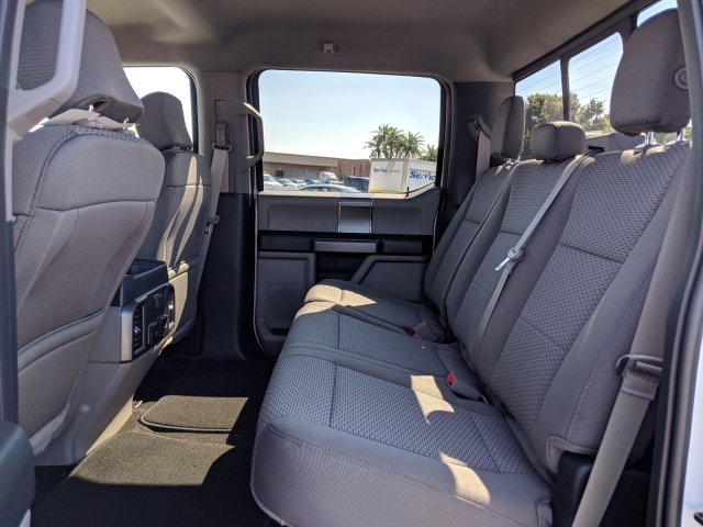 2018 F-150 SuperCrew Cab 4x4,  Pickup #J8118 - photo 11