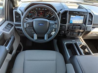 2018 F-150 SuperCrew Cab 4x4,  Pickup #J8118 - photo 13