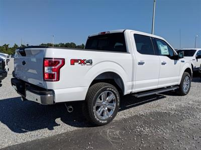 2018 F-150 SuperCrew Cab 4x4,  Pickup #J8118 - photo 2