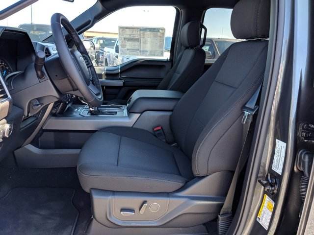 2018 F-150 SuperCrew Cab 4x2,  Pickup #J8125 - photo 17