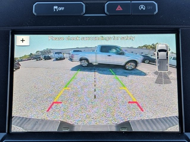 2018 F-150 SuperCrew Cab 4x2,  Pickup #J8125 - photo 18