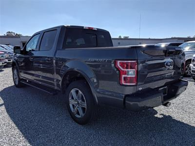 2018 F-150 SuperCrew Cab 4x2,  Pickup #J8125 - photo 4
