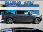 2018 F-150 SuperCrew Cab 4x2,  Pickup #J8125 - photo 1