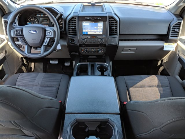 2018 F-150 Super Cab 4x2,  Pickup #J8133 - photo 12