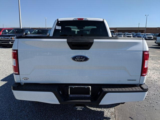 2018 F-150 Super Cab 4x2,  Pickup #J8133 - photo 3