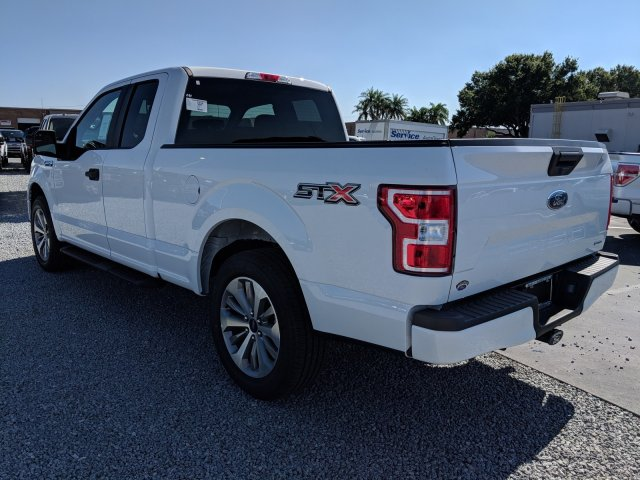 2018 F-150 Super Cab 4x2,  Pickup #J8133 - photo 4