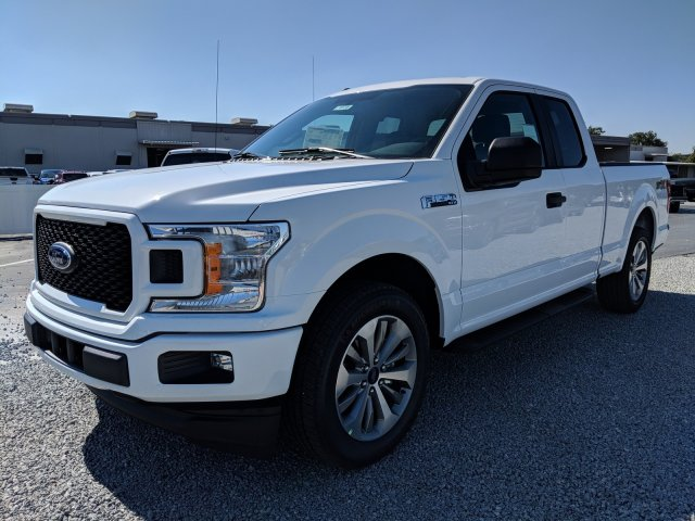 2018 F-150 Super Cab 4x2,  Pickup #J8133 - photo 5