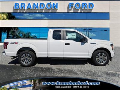 2018 F-150 Super Cab 4x2,  Pickup #J8133 - photo 1