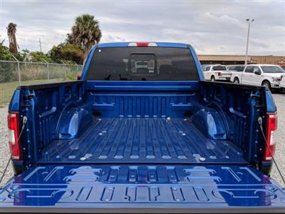 2018 F-150 SuperCrew Cab 4x2,  Pickup #J8142 - photo 10