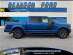 2018 F-150 SuperCrew Cab 4x2,  Pickup #J8142 - photo 1