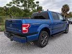 2018 F-150 SuperCrew Cab 4x2,  Pickup #J8142 - photo 2