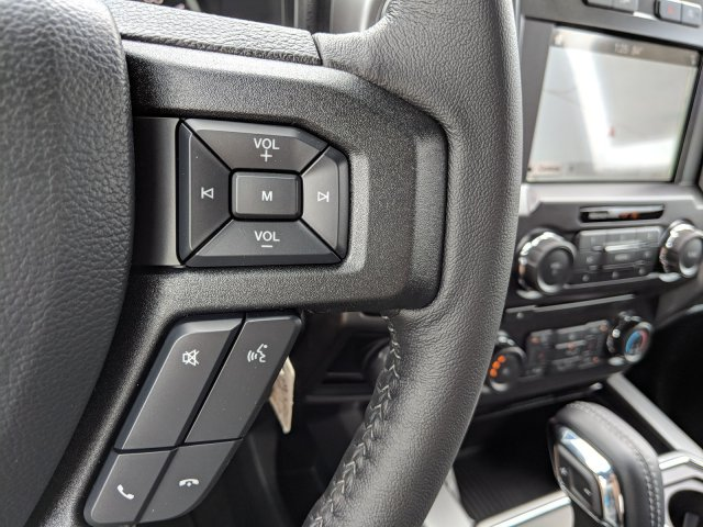 2018 F-150 SuperCrew Cab 4x4,  Pickup #J8156 - photo 26