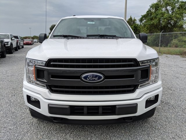 2018 F-150 SuperCrew Cab 4x4,  Pickup #J8156 - photo 6