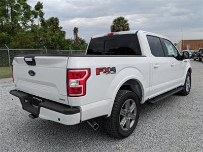 2018 F-150 SuperCrew Cab 4x4,  Pickup #J8156 - photo 2