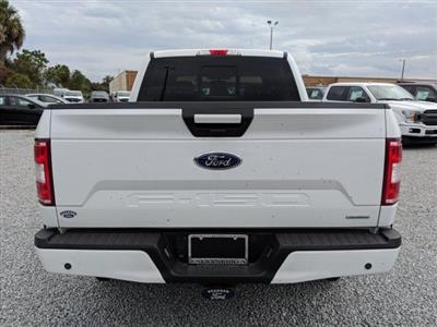 2018 F-150 SuperCrew Cab 4x4,  Pickup #J8156 - photo 3