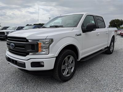 2018 F-150 SuperCrew Cab 4x4,  Pickup #J8156 - photo 5