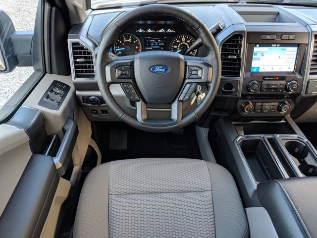 2018 F-150 SuperCrew Cab 4x2,  Pickup #J8177 - photo 14