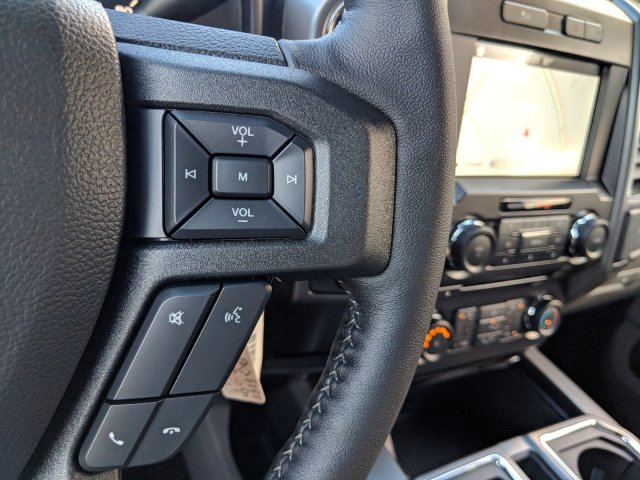 2018 F-150 SuperCrew Cab 4x2,  Pickup #J8177 - photo 27