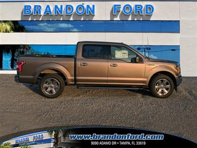 2018 F-150 SuperCrew Cab 4x2,  Pickup #J8177 - photo 1