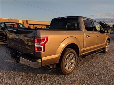 2018 F-150 SuperCrew Cab 4x2,  Pickup #J8177 - photo 2