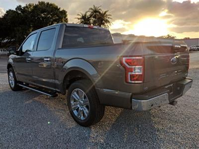 2018 F-150 SuperCrew Cab 4x2,  Pickup #J8177 - photo 4