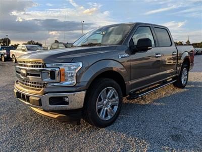 2018 F-150 SuperCrew Cab 4x2,  Pickup #J8177 - photo 6