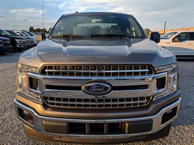 2018 F-150 SuperCrew Cab 4x2,  Pickup #J8177 - photo 7