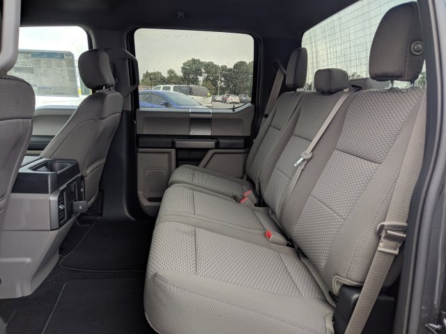 2018 F-150 SuperCrew Cab 4x2,  Pickup #J8193 - photo 11