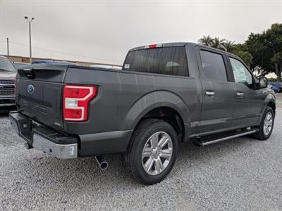2018 F-150 SuperCrew Cab 4x2,  Pickup #J8193 - photo 2
