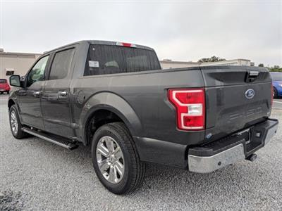 2018 F-150 SuperCrew Cab 4x2,  Pickup #J8193 - photo 4