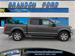 2018 F-150 SuperCrew Cab 4x2,  Pickup #J8193 - photo 1