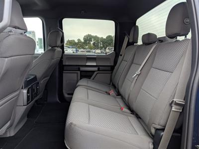 2018 F-150 SuperCrew Cab 4x4,  Pickup #J8204 - photo 11