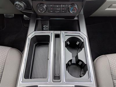 2018 F-150 SuperCrew Cab 4x4,  Pickup #J8204 - photo 17